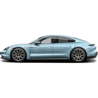 2020 Porsche Taycan 4S Plus