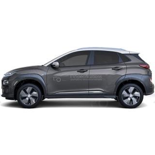 2020 Hyundai KONA Electric SE 39 kWh