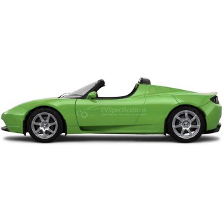 2008 Tesla Roadster 1.5