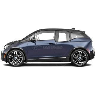2018 BMW i3 33 kWh