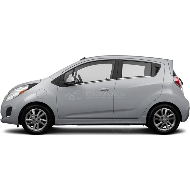 2015 Chevrolet Spark Ev Specifications And Price