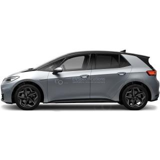 2021 Volkswagen ID.3 Pro S Tour