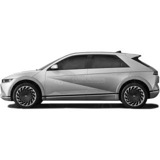 2022 Hyundai IONIQ 5 Standard Range AWD