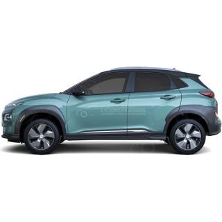 2019 Hyundai KONA Electric 64 kWh