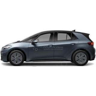 2021 Volkswagen ID.3 Pro Performance Life