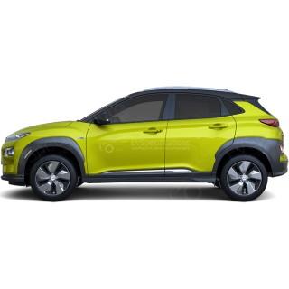 2019 Hyundai KONA Electric 39 kWh