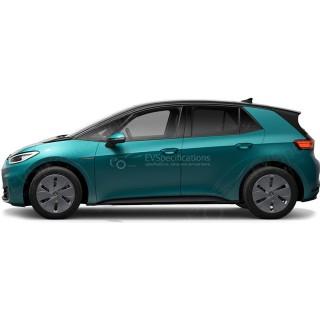 2021 Volkswagen ID.3 Pro Performance Tech