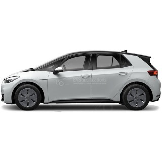 2021 Volkswagen ID.3 Pro Performance