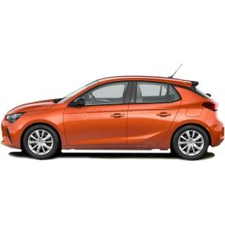 2020 Opel Corsa-e Edition