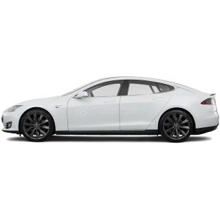 2015 Tesla Model S 90 RWD