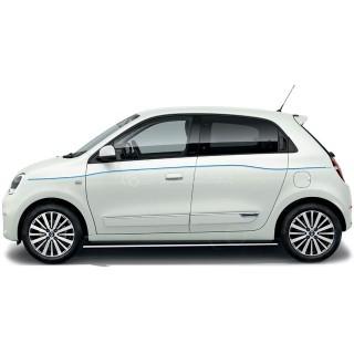 2020 Renault Twingo Electric Zen