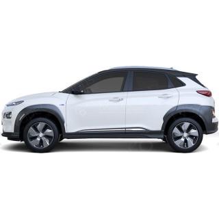 2020 Hyundai KONA Electric Premium 39 kWh