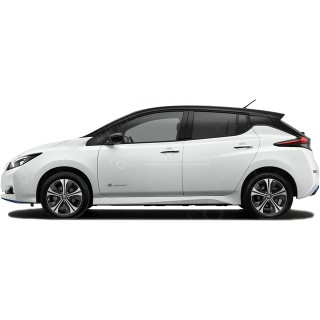 2019 Nissan Leaf S Plus