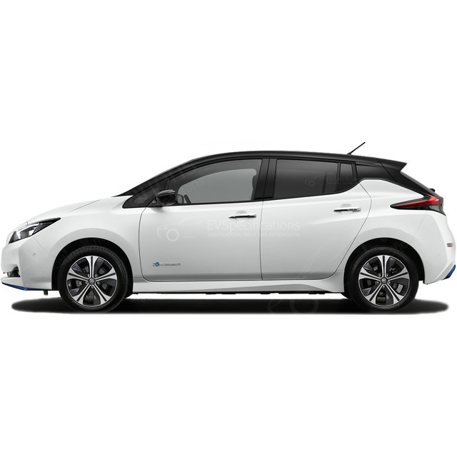 2019 Nissan Leaf: Specifications And Price