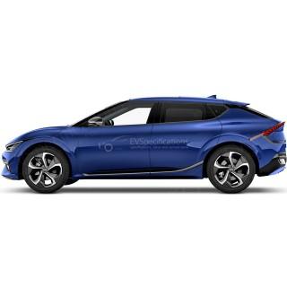 2022 KIA EV6 Extended Range 4WD GT-Line S