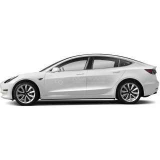 2020 Tesla Model 3 Performance AWD