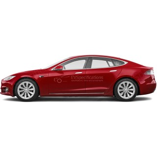2020 Tesla Model S Performance (SR)