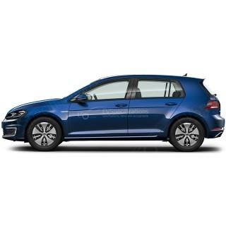 2020 Volkswagen e-Golf SE
