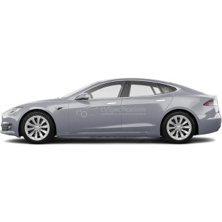 2019 Tesla Model S Long Range (SR)