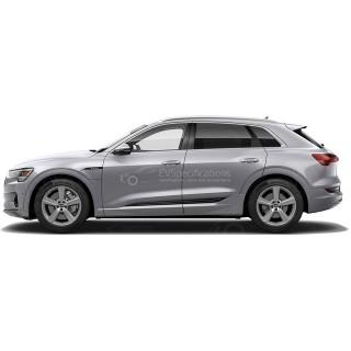 2020 Audi e-tron 50 quattro