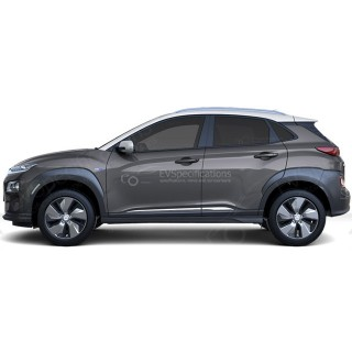 2021 Hyundai KONA Electric Premium SE 39 kWh
