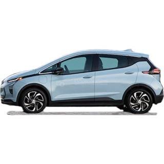 2022 Chevrolet Bolt EV Launch Edition