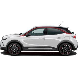 2021 Opel Mokka-e SRI Nav Premium