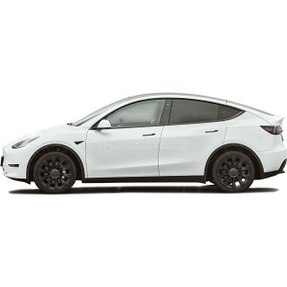 2021 Tesla Model Y Long Range AWD