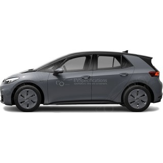 2021 Volkswagen ID.3 Pure Performance