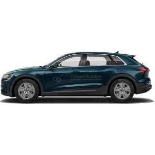 2020 Audi e-tron 55 quattro