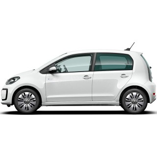 2020 Volkswagen e-up!