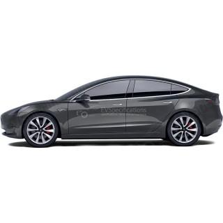 2019 Tesla Model 3 Standard Range RWD