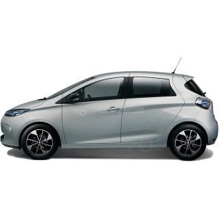 2017 Renault Zoe Swiss Edition