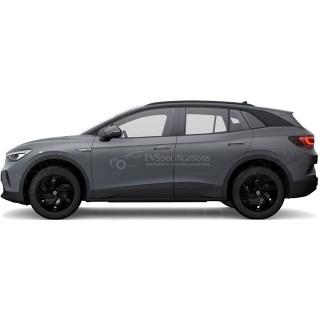2021 Volkswagen ID.4 Pro