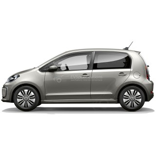 2016 Volkswagen e-up!