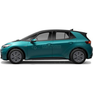 2021 Volkswagen ID.3 Pro Performance Business
