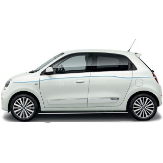 2020 Renault Twingo Electric Life
