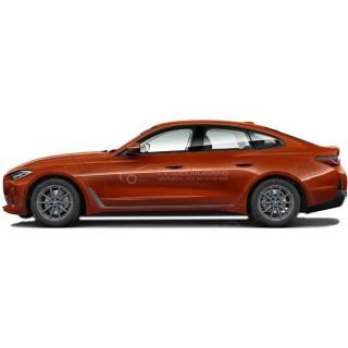 2022 BMW i4 eDrive40