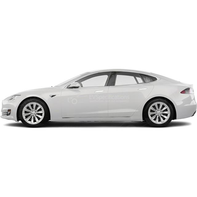 2018 Tesla Model S 75d Specifications