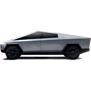 2022 Tesla Cybertruck Tri Motor AWD