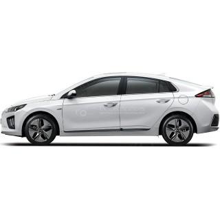 2020 Hyundai IONIQ Electric 38.3 kWh