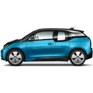 2017 BMW i3 33 kWh