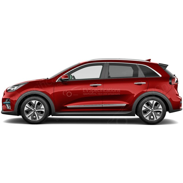 2019 Kia Niro: Specifications And Price