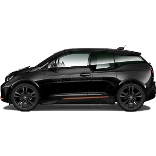 2020 BMW i3s Edition RoadStyle 42 kWh