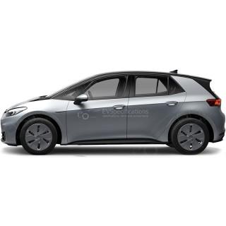2021 Volkswagen ID.3 Pro