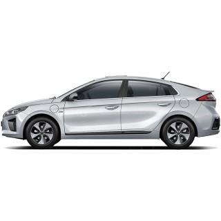 2019 Hyundai IONIQ Electric 28 kWh