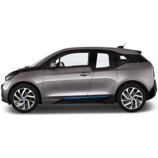 2015 BMW i3 22 kWh