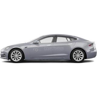 2017 Tesla Model S 60 RWD Gen 2