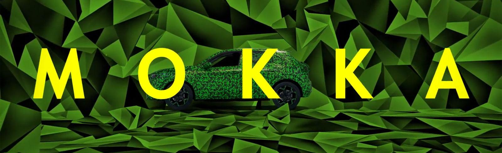 2021 Vauxhall Mokka will get an electric version
