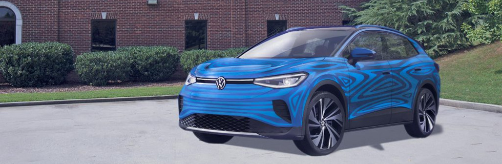Volkswagen upgrades its Chattanooga factory in the USA for assembling and testing EVs